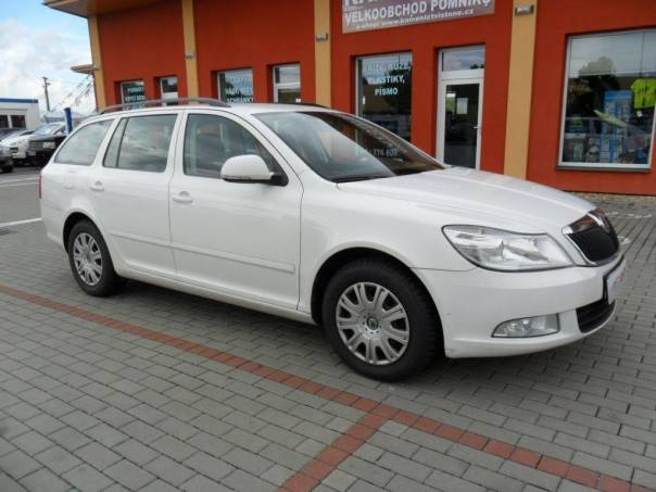 Škoda Octavia 1,9 TDi, KLIMA, SERVISKA, foto 1 Auto – moto , Automobily | spěcháto.cz - bazar, inzerce zdarma