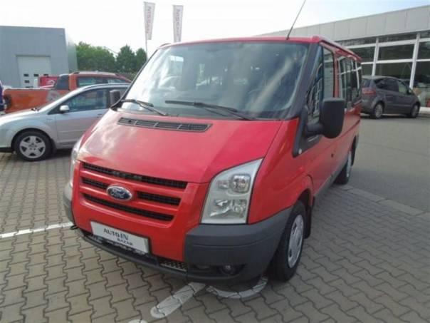 Ford Transit TREND 2,2 TDCi 85 kW / 116 k přední 6 st. manuální, foto 1 Užitkové a nákladní vozy, Do 7,5 t | spěcháto.cz - bazar, inzerce zdarma