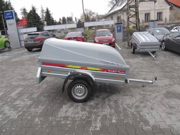 MS05 ,NOVÝ, ZADÁNO, foto 1 Užitkové a nákladní vozy, Přívěsy a návěsy | spěcháto.cz - bazar, inzerce zdarma