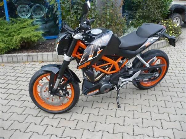 390 Duke /ABS, foto 1 Auto – moto , Motocykly a čtyřkolky | spěcháto.cz - bazar, inzerce zdarma