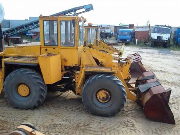 UNC 200, foto 1 Pracovní a zemědělské stroje, Pracovní stroje | spěcháto.cz - bazar, inzerce zdarma