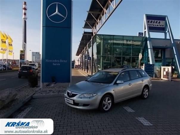 Mazda 6 2.0 CD Sport Kombi 2.0 CD Excl, foto 1 Auto – moto , Automobily | spěcháto.cz - bazar, inzerce zdarma