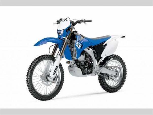 WR 250 F, foto 1 Auto – moto , Motocykly a čtyřkolky | spěcháto.cz - bazar, inzerce zdarma