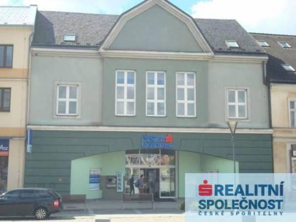 Pronájem kanceláře, Hlučín, foto 1 Reality, Kanceláře | spěcháto.cz - bazar, inzerce