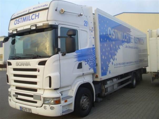 R 440 6x2 mrazák na 23 palet, foto 1 Užitkové a nákladní vozy, Nad 7,5 t | spěcháto.cz - bazar, inzerce zdarma