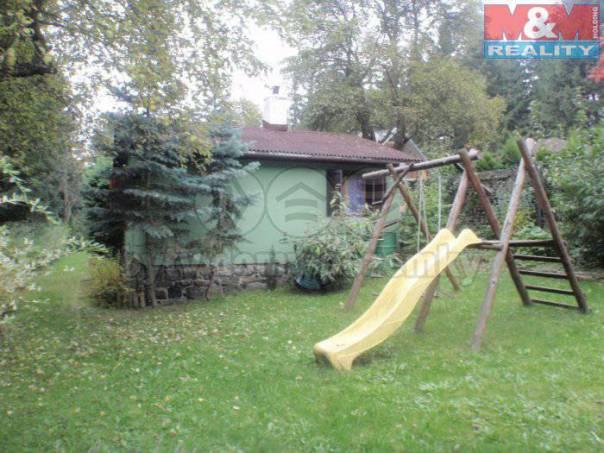 Prodej chaty, Konice, foto 1 Reality, Chaty na prodej | spěcháto.cz - bazar, inzerce