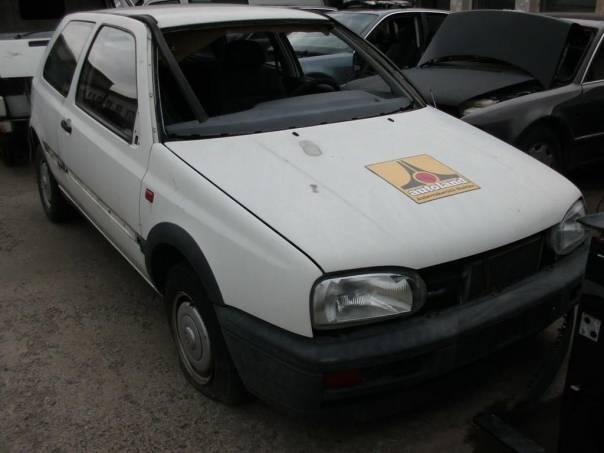 Volkswagen Golf 1,4, foto 1 Náhradní díly a příslušenství, Ostatní | spěcháto.cz - bazar, inzerce zdarma