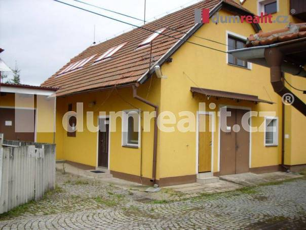 Prodej nebytového prostoru, Kostelec nad Labem, foto 1 Reality, Nebytový prostor | spěcháto.cz - bazar, inzerce