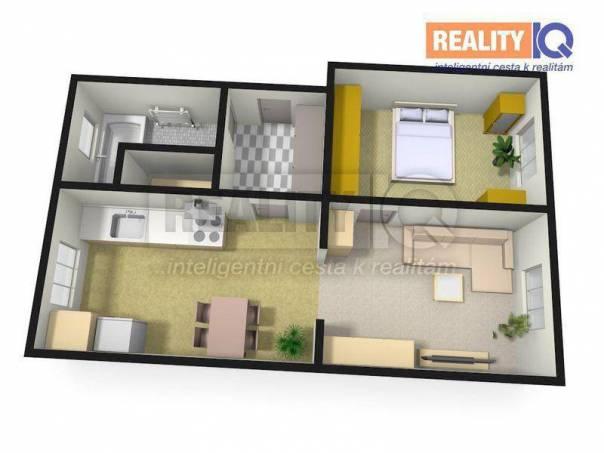 Prodej bytu 2+1, České Budějovice - České Budějovice 3, foto 1 Reality, Byty na prodej | spěcháto.cz - bazar, inzerce