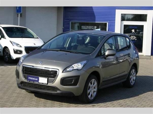 Peugeot 3008 Access 1.6VTi 120k, foto 1 Auto – moto , Automobily | spěcháto.cz - bazar, inzerce zdarma