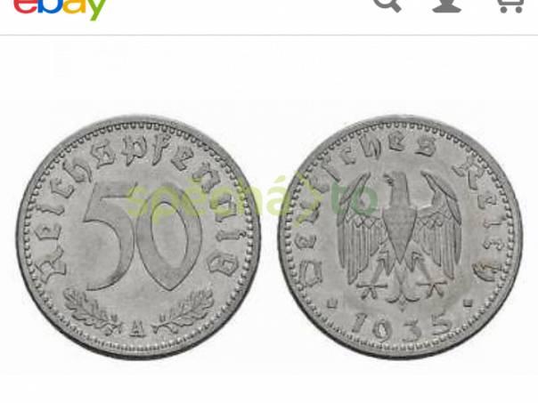 Ruzne mince, foto 1 Hobby, volný čas, Sběratelství a starožitnosti | spěcháto.cz - bazar, inzerce zdarma