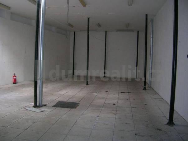 Pronájem nebytového prostoru, Příbram, foto 1 Reality, Nebytový prostor | spěcháto.cz - bazar, inzerce