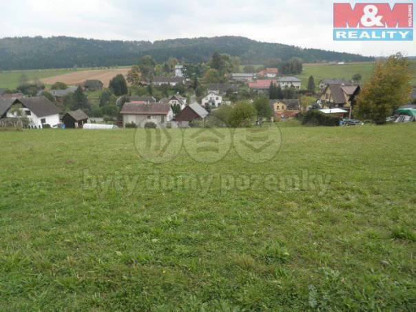 Prodej pozemku, Čistá u Horek, foto 1 Reality, Pozemky | spěcháto.cz - bazar, inzerce