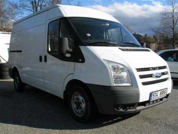 Ford Transit 2,2 TDCi 280 M, foto 1 Užitkové a nákladní vozy, Do 7,5 t | spěcháto.cz - bazar, inzerce zdarma