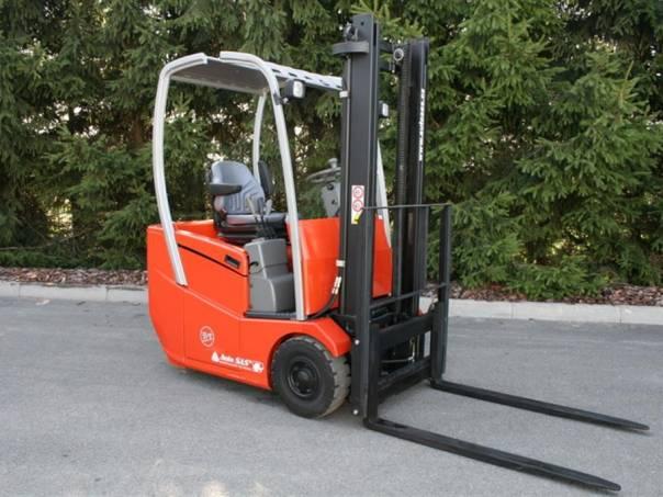 C3E 130 R (PS1022), foto 1 Pracovní a zemědělské stroje, Vysokozdvižné vozíky | spěcháto.cz - bazar, inzerce zdarma