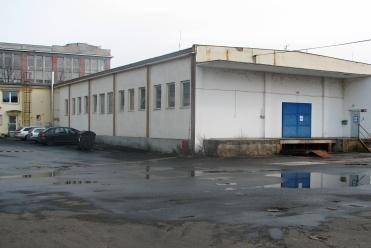 Prodej nebytového prostoru Ostatní, Ústí nad Labem - Předlice, foto 1 Reality, Nebytový prostor | spěcháto.cz - bazar, inzerce