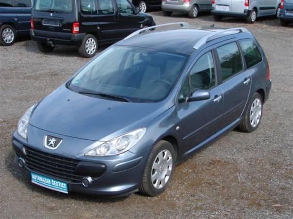 Peugeot 307 1,6HDI 80KW, foto 1 Auto – moto , Automobily | spěcháto.cz - bazar, inzerce zdarma