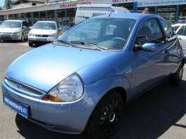Ford KA 1.3 Swarovski , Auto – moto , Automobily  | spěcháto.cz - bazar, inzerce zdarma