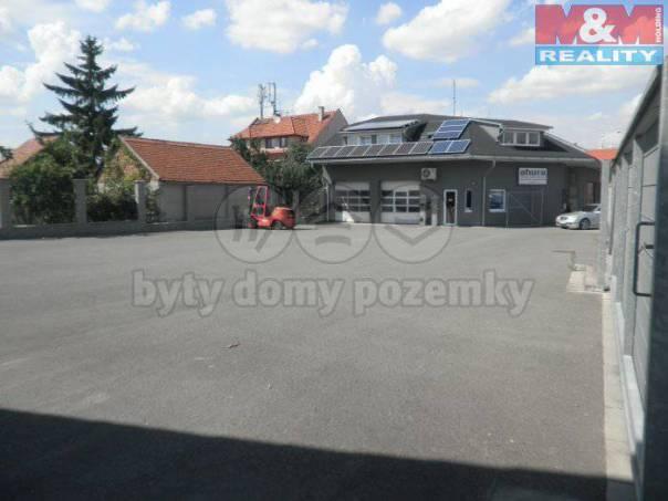 Pronájem nebytového prostoru, Kunovice, foto 1 Reality, Nebytový prostor | spěcháto.cz - bazar, inzerce