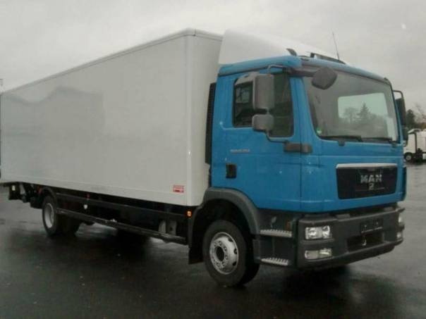 MAN  TGM 12.250, foto 1 Užitkové a nákladní vozy, Do 7,5 t | spěcháto.cz - bazar, inzerce zdarma