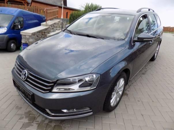 Volkswagen Passat 2.0TDI BLUEMOTION, tempomat, foto 1 Auto – moto , Automobily | spěcháto.cz - bazar, inzerce zdarma