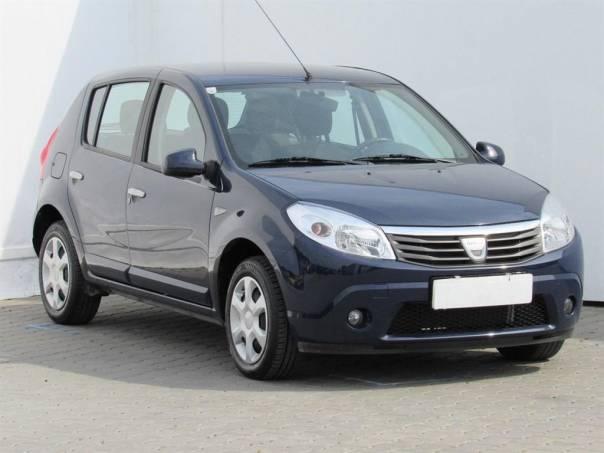 Dacia   1.2i 16V, Serv.kniha, foto 1 Auto – moto , Automobily | spěcháto.cz - bazar, inzerce zdarma