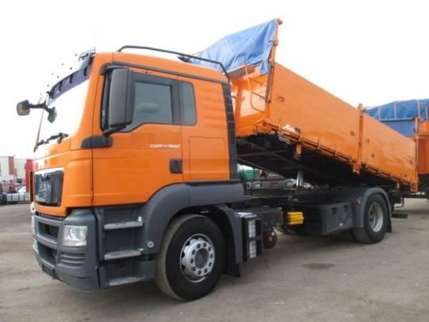 MAN  TGS 18.400 S3, foto 1 Užitkové a nákladní vozy, Nad 7,5 t | spěcháto.cz - bazar, inzerce zdarma