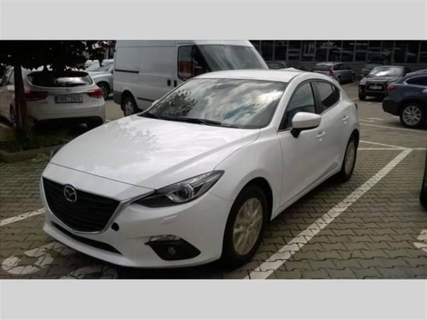 Mazda 3 1.5 Attraction, foto 1 Auto – moto , Automobily | spěcháto.cz - bazar, inzerce zdarma