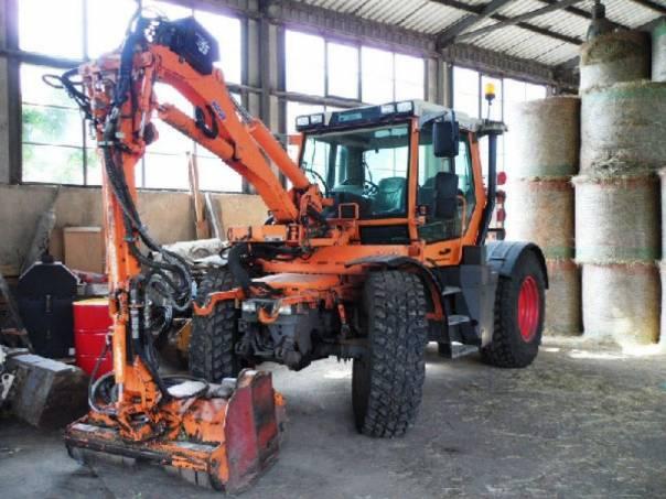 Fendt  , foto 1 Pracovní a zemědělské stroje, Pracovní stroje | spěcháto.cz - bazar, inzerce zdarma