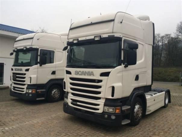 R 480 lowdec 4x2, foto 1 Užitkové a nákladní vozy, Nad 7,5 t | spěcháto.cz - bazar, inzerce zdarma