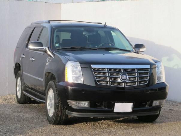 Cadillac Escalade 6.2i V8, foto 1 Auto – moto , Automobily | spěcháto.cz - bazar, inzerce zdarma