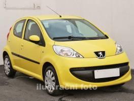 Peugeot 107  1.0 , Auto – moto , Automobily  | spěcháto.cz - bazar, inzerce zdarma