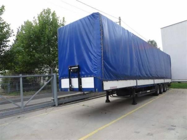 SPA 3/E - 19,5 lowdeck, foto 1 Užitkové a nákladní vozy, Přívěsy a návěsy | spěcháto.cz - bazar, inzerce zdarma