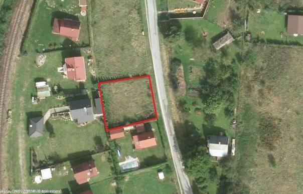 Prodej pozemku, Chřenovice, foto 1 Reality, Pozemky | spěcháto.cz - bazar, inzerce