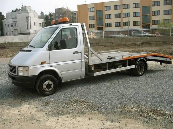 Volkswagen  .   LT 46, foto 1 Užitkové a nákladní vozy, Nad 7,5 t | spěcháto.cz - bazar, inzerce zdarma