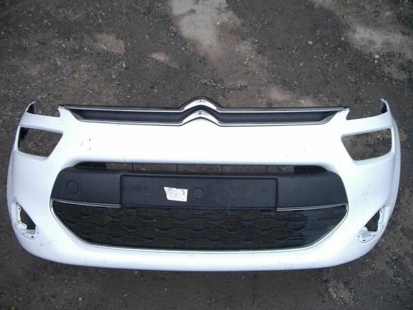 Citroën C4 Picasso VOLAT, foto 1 Náhradní díly a příslušenství, Ostatní | spěcháto.cz - bazar, inzerce zdarma