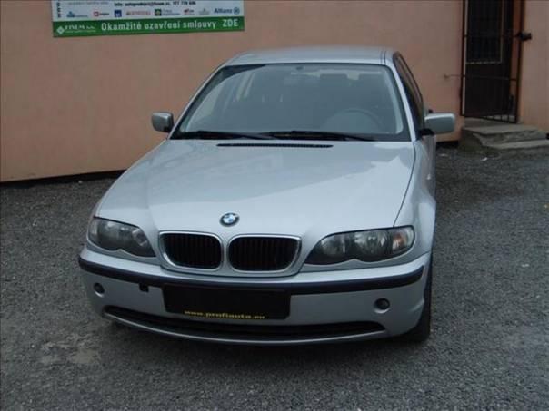 BMW Řada 3 2,0   TDI, foto 1 Auto – moto , Automobily | spěcháto.cz - bazar, inzerce zdarma