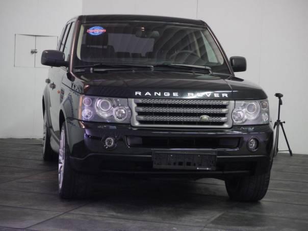 Land Rover Range Rover Sport /2,7 TDi/ , foto 1 Auto – moto , Automobily | spěcháto.cz - bazar, inzerce zdarma