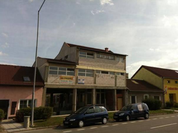 Prodej nebytového prostoru, Olomouc - Nové Sady, foto 1 Reality, Nebytový prostor | spěcháto.cz - bazar, inzerce