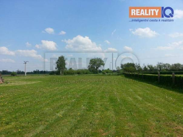 Prodej pozemku, Hlízov, foto 1 Reality, Pozemky | spěcháto.cz - bazar, inzerce