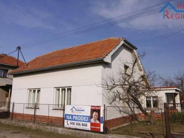 Prodej chaty, Krakovany, foto 1 Reality, Chaty na prodej | spěcháto.cz - bazar, inzerce