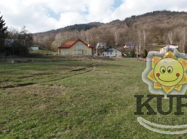 Prodej pozemku, Krupka - Bohosudov, foto 1 Reality, Pozemky | spěcháto.cz - bazar, inzerce