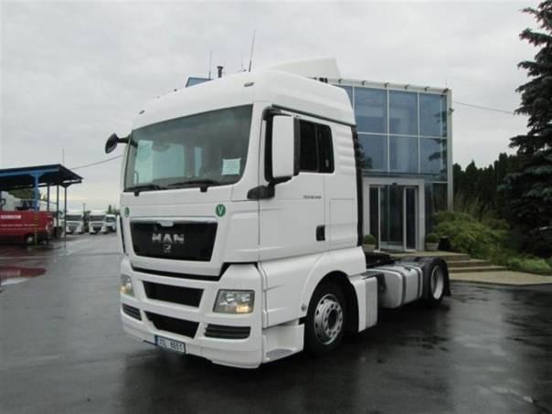 TGX18.440 lowdeck, foto 1 Užitkové a nákladní vozy, Nad 7,5 t | spěcháto.cz - bazar, inzerce zdarma