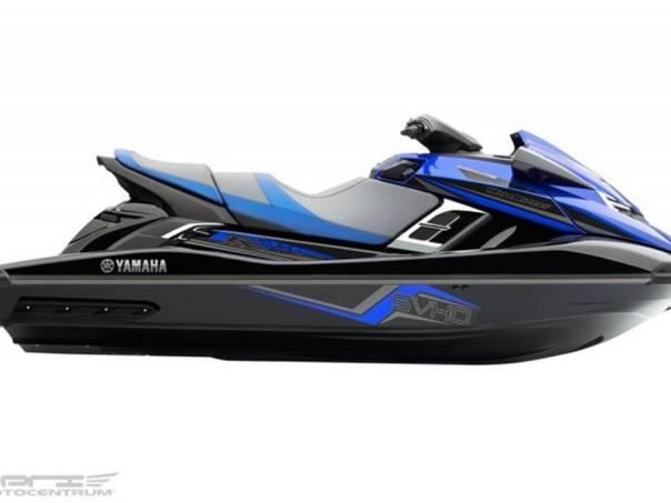 Yamaha  FX SVHO 2014, foto 1 Auto – moto , Motocykly a čtyřkolky | spěcháto.cz - bazar, inzerce zdarma