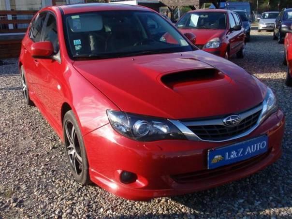 Subaru Impreza 2,0 D-S, foto 1 Auto – moto , Automobily | spěcháto.cz - bazar, inzerce zdarma