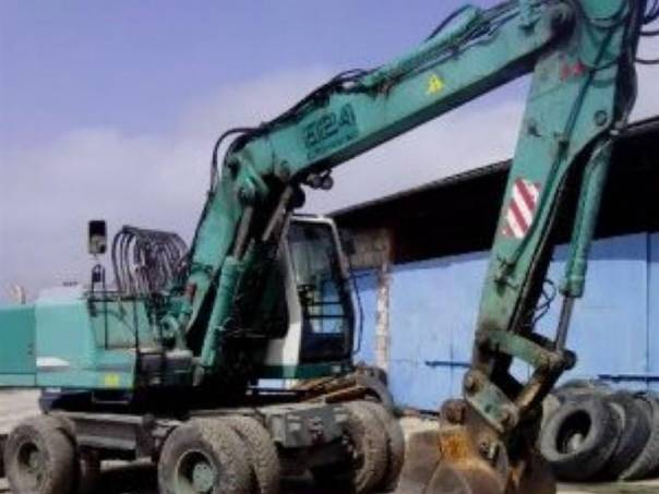 Liebherr  , foto 1 Pracovní a zemědělské stroje, Pracovní stroje | spěcháto.cz - bazar, inzerce zdarma