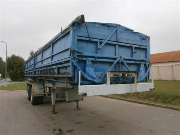 BSS-NS 2 30.22.20 (ID 9580), foto 1 Užitkové a nákladní vozy, Přívěsy a návěsy | spěcháto.cz - bazar, inzerce zdarma