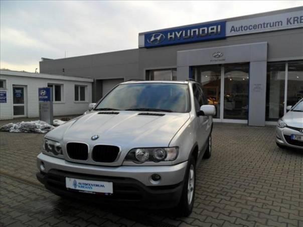 BMW X5 3.0i R6  Manuál, foto 1 Auto – moto , Automobily   spěcháto.cz - bazar, inzerce zdarma
