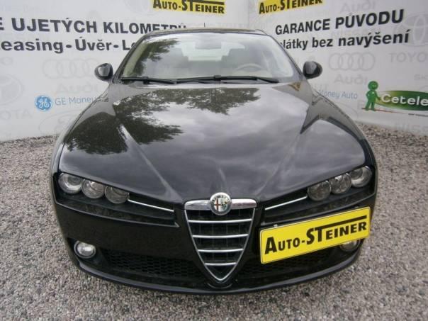 Alfa Romeo 159 1.9JTD 1. Majitel, Servisní kniha , foto 1 Auto – moto , Automobily | spěcháto.cz - bazar, inzerce zdarma