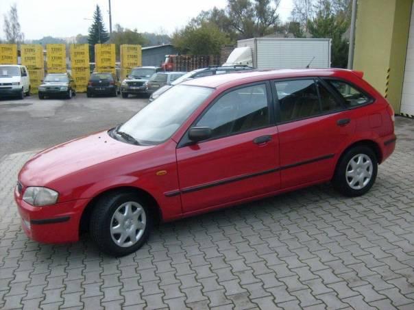 Mazda 323 2.0 DiTD GLX, foto 1 Auto – moto , Automobily | spěcháto.cz - bazar, inzerce zdarma